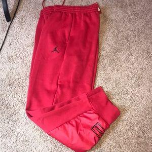 Jordan, Flight Fleece Hybrid Pants